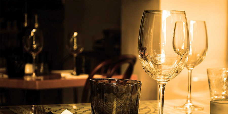 Evening-Dining