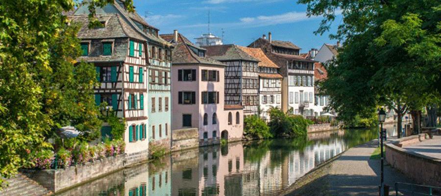 Strasbourg-La-Petite-France-