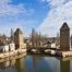 Strasbourg-Towers