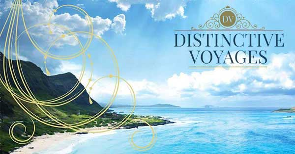 DISTINCTIVE VOYAGES