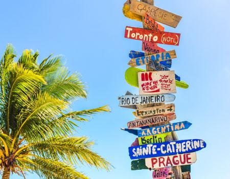 Southern Caribbean Cruise Ships